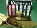 Limited Quanities Kwanzaa  Set