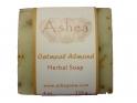 4 oz. Oatmeal Almond Bar Soap