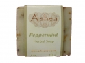 4 oz. Peppermint Bar Soap