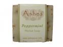4 oz. Peppermint Bar Soap