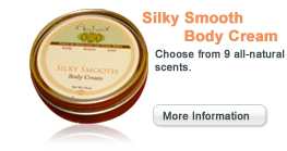 Smooth Body Cream